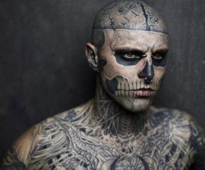 """Rick """"Zombie Boy"""" Genest Has Passed Away at age 32"""