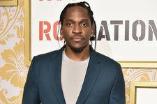 Pusha T Changes Album Title From 'King Push' to 'Daytona,' Reveals Track List
