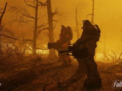 Fallout 76 Owners Can Download Classic Fallout Games Now