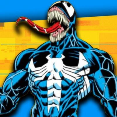 Who The Hell Is Venom?