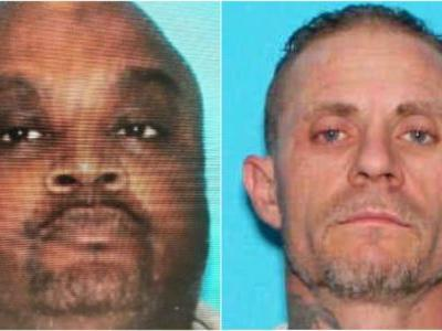 6 arrested, 2 more sought in meth ring bust