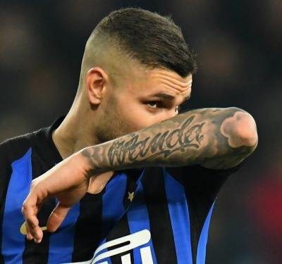 'Negotiations will continue' - Marotta does not expect captaincy row to prevent Icardi contract talks