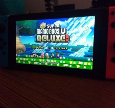 New Super Mario Bros. U Deluxe: Beginners Guide