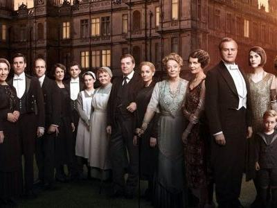 Downton Abbey Movie Teaser Trailer: The House Takes Center Stage