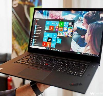 Can you upgrade the RAM on the Lenovo ThinkPad X1 Extreme?