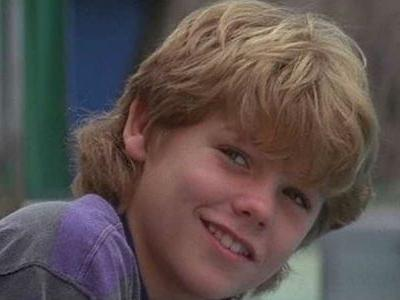 Free Willy Child Star Is All Grown Up And Getting Arrested For Domestic Violence