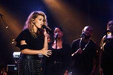 Tori Kelly & Kirk Franklin's 'Never Alone' Hits No. 1 On Hot Gospel Songs Chart