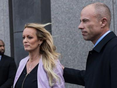 Stormy Daniels reportedly says Michael Avenatti filed defamation lawsuit against Trump against her wishes