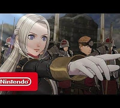 Fire Emblem: Three Houses Release Window Delayed, New Details Revealed