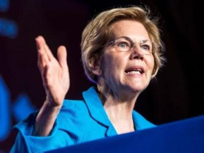 Elizabeth Warren Wants To Eliminate Tuition And Cancel Student Loan Debt