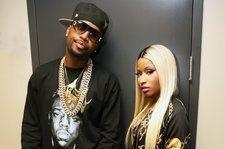 Nicki Minaj Accuses Ex Safaree Samuels of Stealing Her Credit Cards, He Responds With Stabbing Allegation