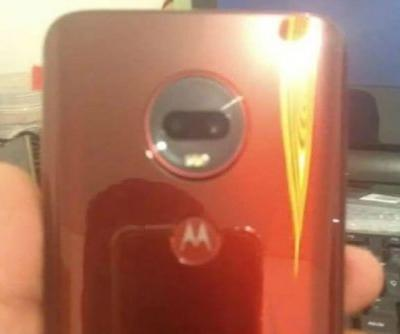Amazing leaks reveal Moto G7 family's specs and hands-on photos