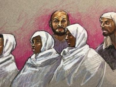 5 former New Mexico compound tenants, where children were discovered in filth, facing new charges