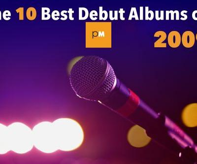 The 10 Best Debut Albums of 2009