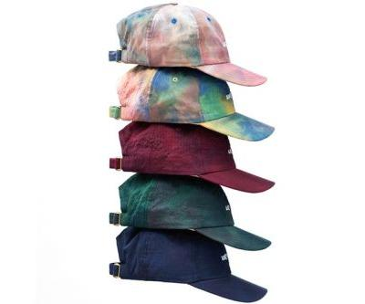 "Aimé Leon Dore Drops ""Leisure Hats"" for Spring/Summer 2018"