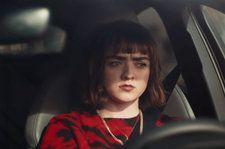 Maisie Williams Sings 'Let It Go' to Survive a Traffic Jam in Audi Super Bowl Ad: Watch