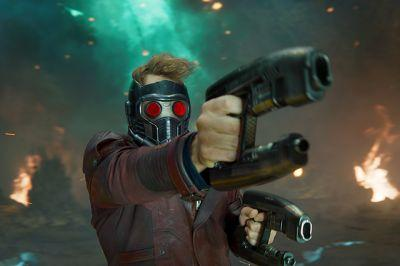A Guardians of the Galaxy Super Bowl Spot Hits Play on Vol. 2!