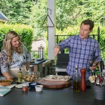 NEW! BobbyFlay and ChefDPhillips join forces for