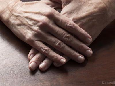 Are your hands always cold? If so, you may need more muscle mass