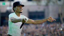 Chance The Rapper Donates Money To Mental Health Resources