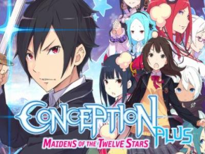 Conception Plus Changed Classmating Rituals on PS4 Not in the PC Version