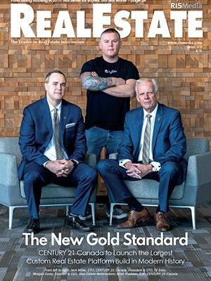 The New Gold Standard: CENTURY 21 Canada to Launch the Largest Custom Real Estate Platform Build in Modern History