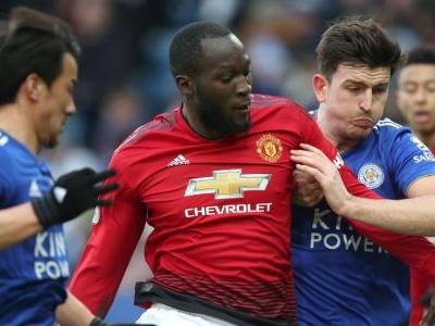 LIVE Transfer Talk: Man United to fund Maguire move with Lukaku sale