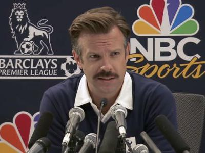 SNL Vet Jason Sudeikis Is Returning To TV For Coach Ted Lasso Series