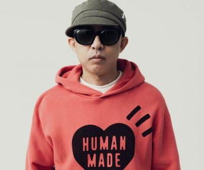 "NIGO's JINS & SUN Glasses Collection Was Designed With ""The Good Old Days in Mind"""