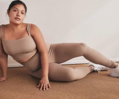 Hit The Gym-Reformation's Sustainable Activewear Line Is Here