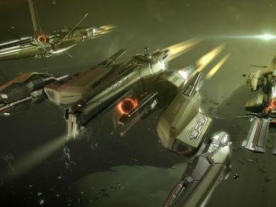 EVE Online is hosting a massive winter update with an expanded focus on its instanced content system
