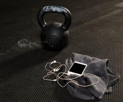 The 1 Thing I Do Every Night That Helps Me Get to the Gym Every Morning