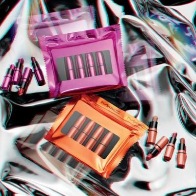 MAC Shiny Pretty Things Collection - Kits & Exclusives Release Dates + Official Images