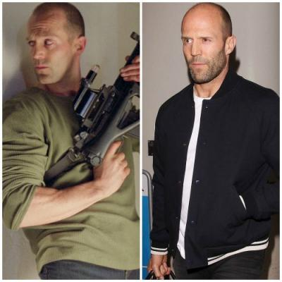 See What Jason Statham and the Cast of 'The Transporter' Franchise Are Up To Today!