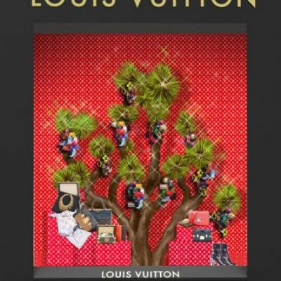 Louis Vuitton Trees of the World