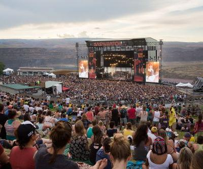 End Of The Rainbow, Intended Replacement For Sasquatch Festival, Has Also Been Cancelled