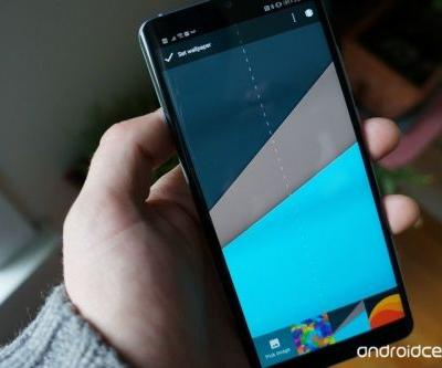 Here's how to change your Android wallpaper