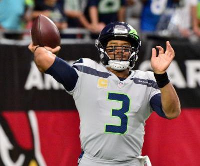 Who are the highest paid NFL players? Seahawks QB Russell Wilson leads list
