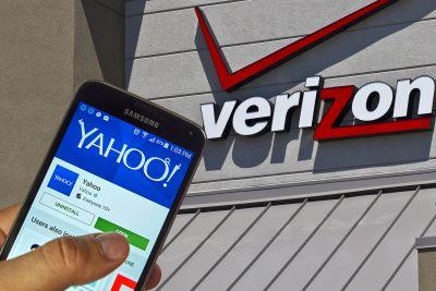 Verizon and Yahoo reach deal with $350M discount