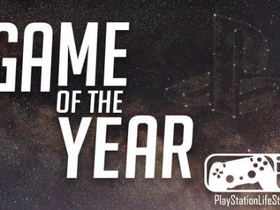 PlayStation LifeStyle's Game of the Year 2018 Awards - Game of the Year Winner