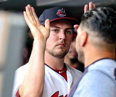 Trevor Bauer's Twitter usage argued in Indians arbitration hearing