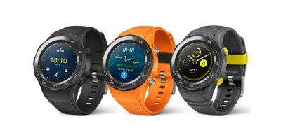How to watch the Huawei Watch 2, P10 unveiling livestream on Android, Chromecast