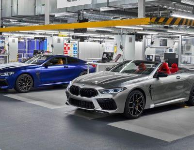 BMW M8 Competition Pricing for South Africa