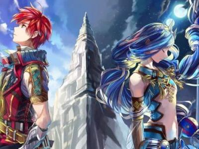 Ys VIII: Lacrimosa of Dana PC Issues Addressed, VSync Fix Coming in 48 Hours