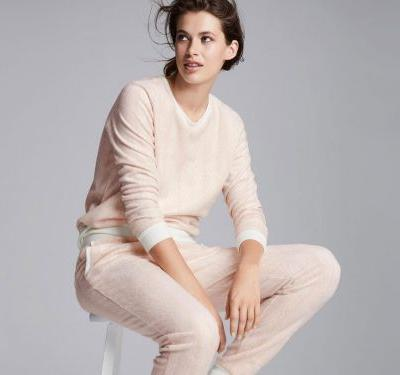 Ultra-Comfy Loungewear For Lazing Around During The Holidays