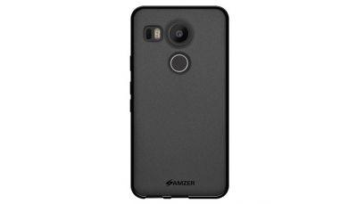 Grab a thin Nexus 5X case for just $3.95 today!