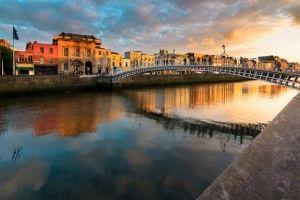 Tourism Ireland targets China to increase tourism business