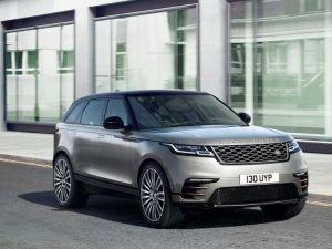 Locally Assembled Range Rover Velar Launched At Rs 7247 Lakh