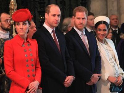 Kate Middleton Held an 'Intervention' for Prince Harry Before He Married Meghan, Says Royal Biographer