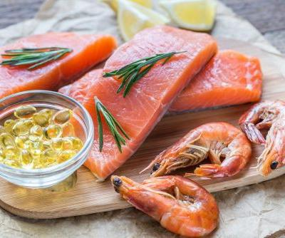 The Surprising Role that Fish Oil Plays in Muscle Hypertrophy